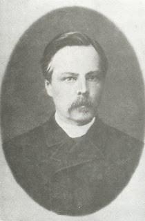О.М. Поль. 1880-ті роки. Фото:http://krivoyrog-history.blogspot.com/2011/08/blog-post_19.html