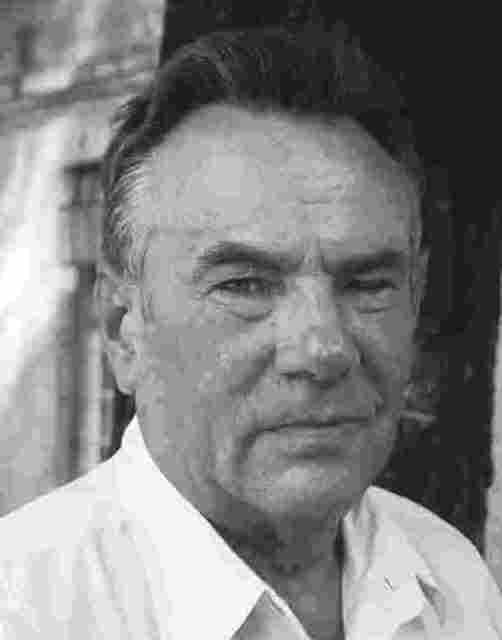 Володимир Іванович Заремба