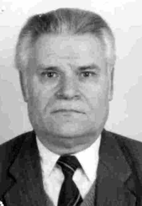 Олексій Сергійович Вусик