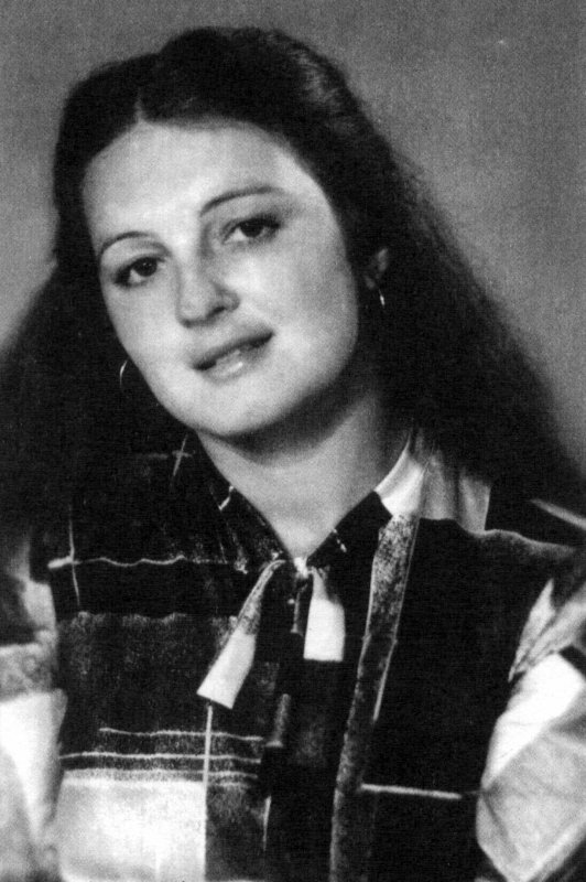 Леся Степовичка