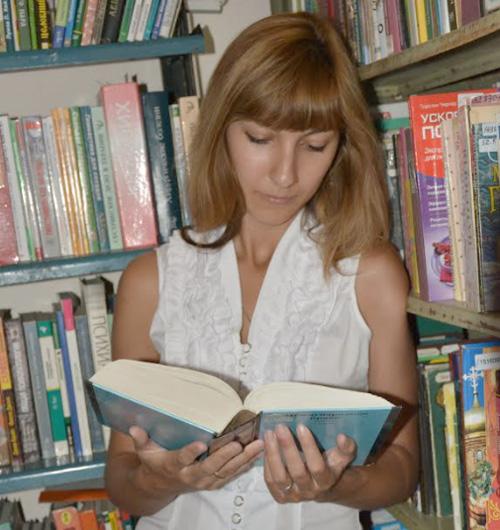 Що читають бібліотекарі