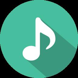 Звуки музики